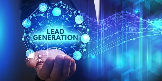 Lead generation Testata