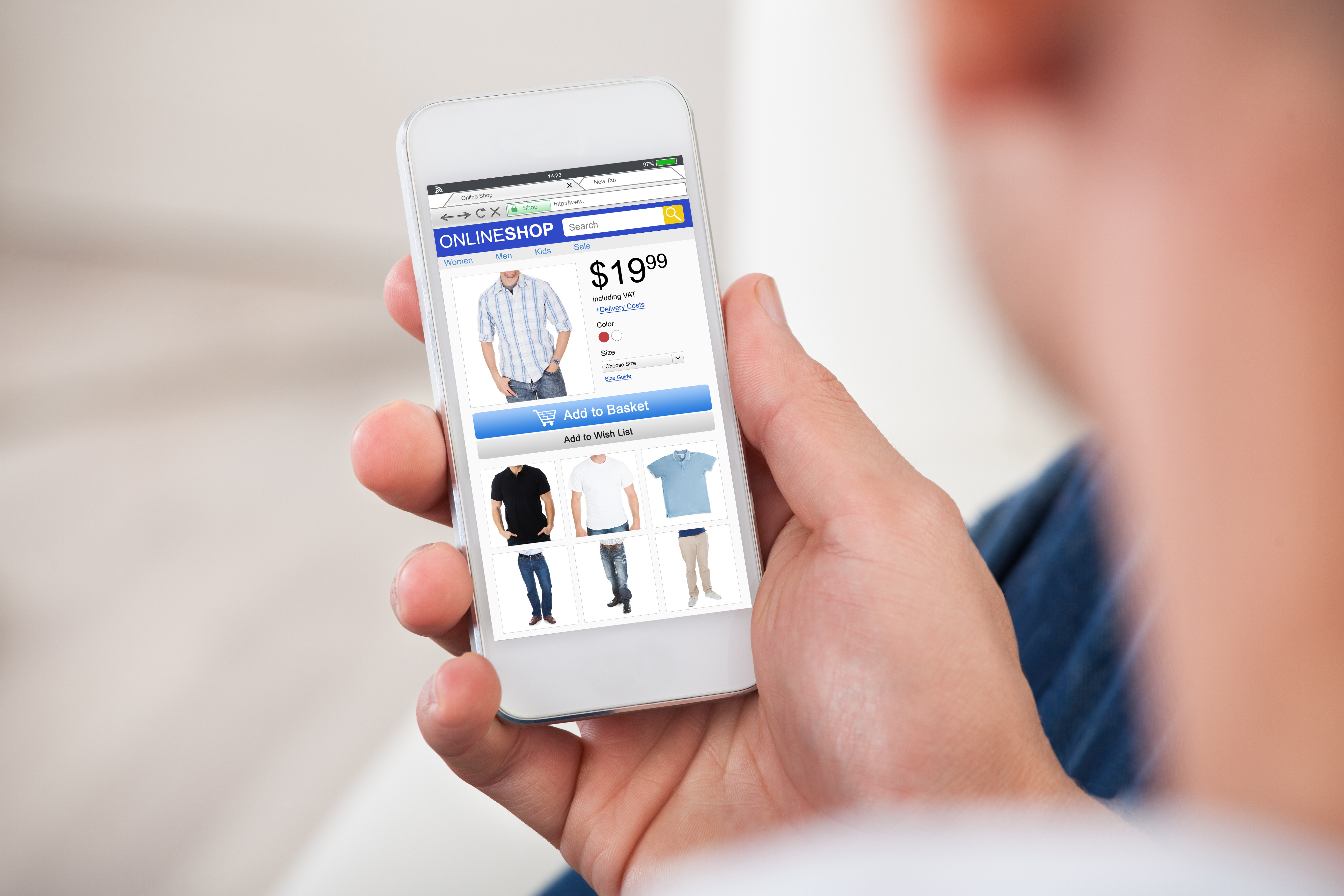 ecommerce-smartphone-128152258